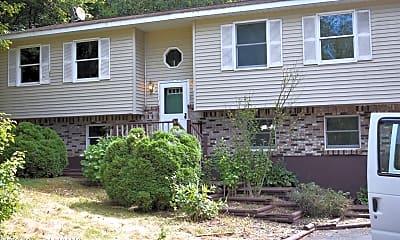 Building, 1226 Valley Rd E, 1
