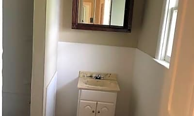 Bathroom, 200 Mackinaw St REAR, 2