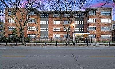 Building, 7801 S South Shore Dr, 1