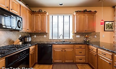 Kitchen, 125 NE 64th Terrace, 1