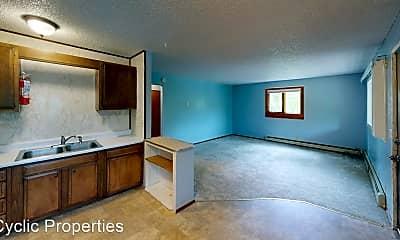 Living Room, 2641 Old Steese Hwy, 1