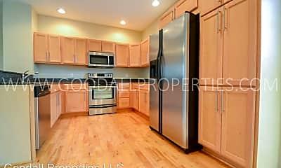 Kitchen, 2126 High St, 1
