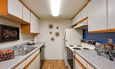 Kitchen, The Mansion, 0