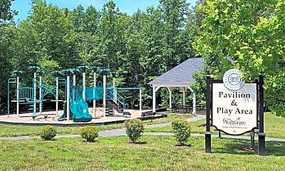 Community Signage, 201 Spotswood St, 2