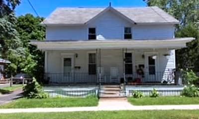 Building, 28 Eaton St, 0