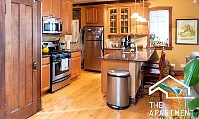 Kitchen, 4957 N Drake Ave, 1