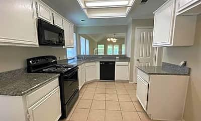Kitchen, 5903 Sterling Green Trail, 1