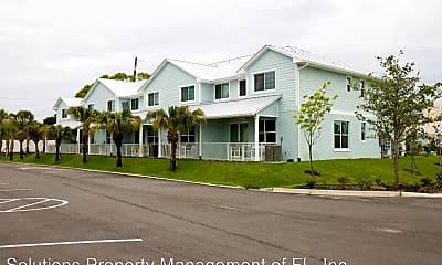 Building, 104 Parrotfish Ln, 0