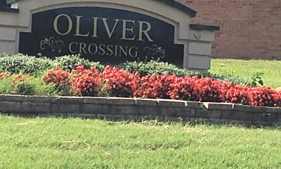 Oliver Crossing, 1