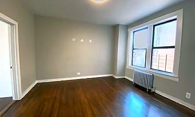 Bedroom, 4646 Broadway, 1