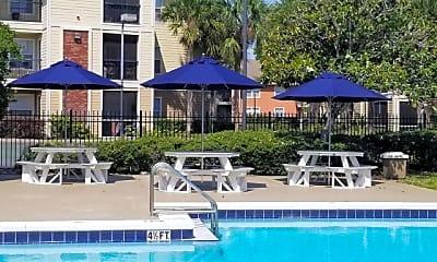Pool, Laguna Place, 1