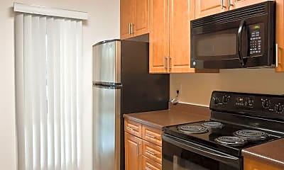 Kitchen, Vista Del Rey, 1