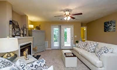 Living Room, 424 Regency Dr, 0