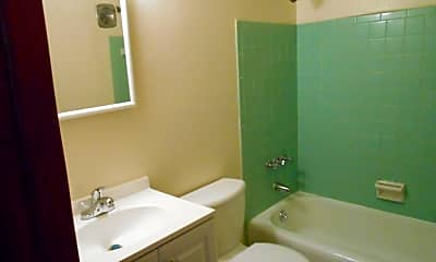 Bathroom, 4215 S Vermont Ct, 0