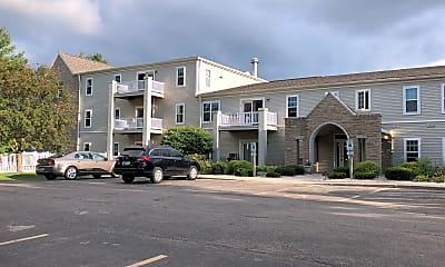 First Senior I & II Apartments, 0