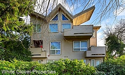 Building, 2616 44th Ave SW, 0