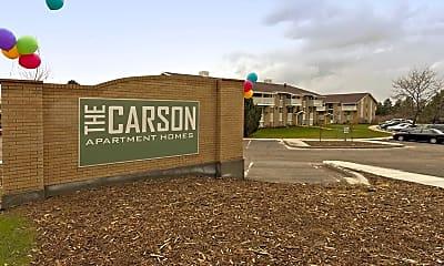 The Carson, 2