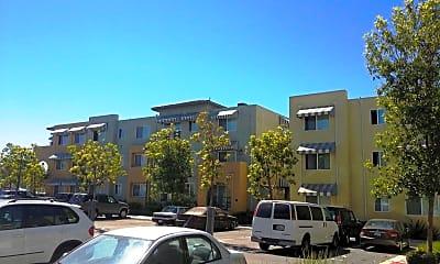 Sunrose Apartments, 2