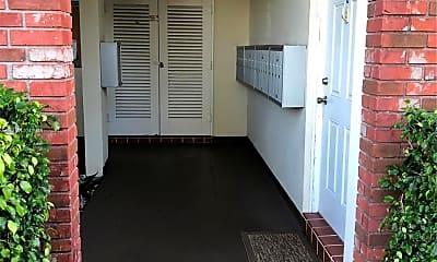 Patio / Deck, 2200 Taylor St 201, 2
