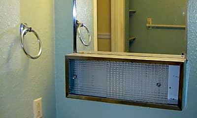 Bathroom, 1301 Lakeway Dr, 2