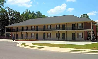 Alpha Townhomes & Apartments, 0