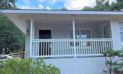 Patio / Deck, 574 Morton Ave, 0