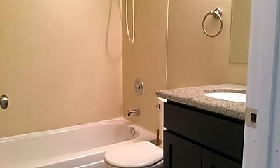 Bathroom, 21607 30th Ave S, 2