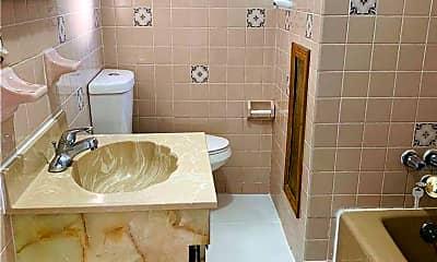Bathroom, 40-17 150th St, 2