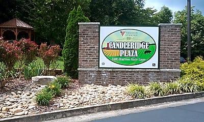 Candleridge Plaza Apartments, 1