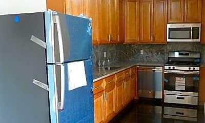Kitchen, 90-34 171st St, 0