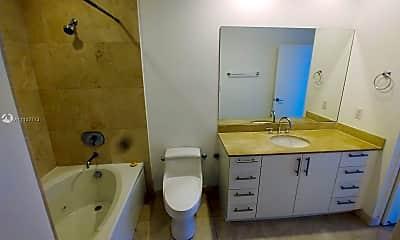 Bathroom, 550 Okeechobee Blvd 214, 2