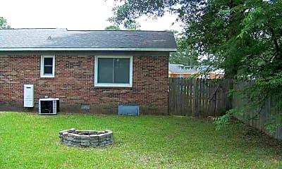 Building, 5754 McDougal Dr, 2