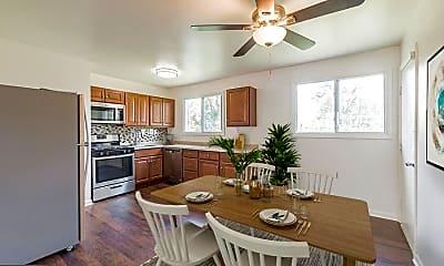 Kitchen, 3717 Boarman Ave 2E, 1