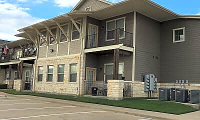 Cambridge Crossing Senior Apartments, 0