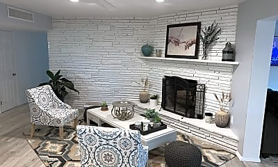 Living Room, 2642 N 73rd Pl, 0