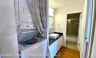 Bathroom, 98-500 Koauka Loop, 1