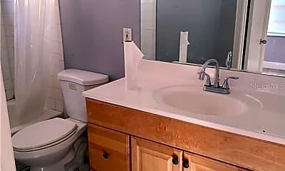 Bathroom, 205 W Amelia Ave, 1