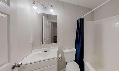 Bathroom, Room for Rent - English Avenue Home, 0