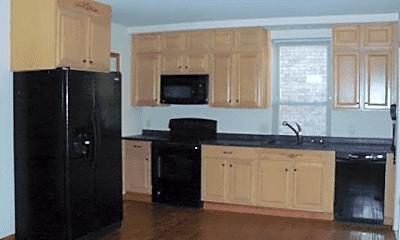 Kitchen, 229 E Chestnut St, 1