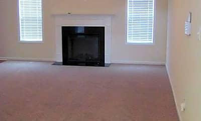 Living Room, 323 Merin Height Rd, 1