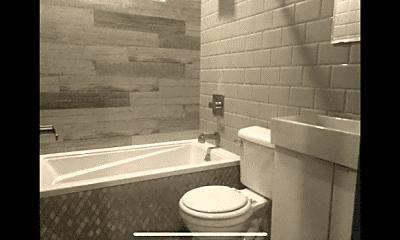 Bathroom, 107 Wilson Ave, 2