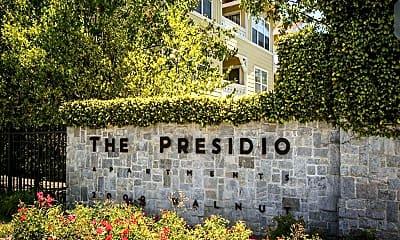The Presidio Apartments, 0