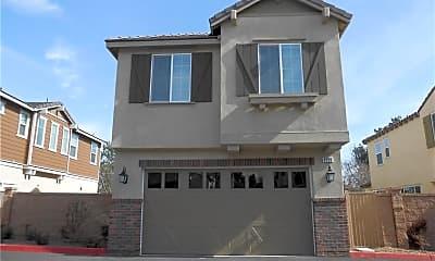 Building, 8555 Montrose, 1