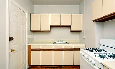 Kitchen, 145 W Maple St, 1