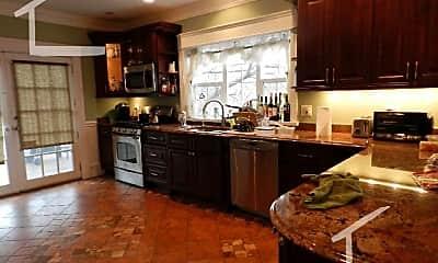 Kitchen, 127 Nonantum St, 2