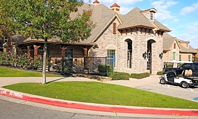 Clubhouse, Cypress View Villas, 1