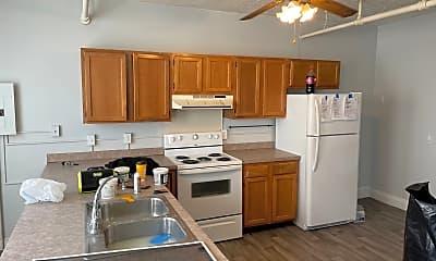 Kitchen, 3815 County Farm Rd, 0