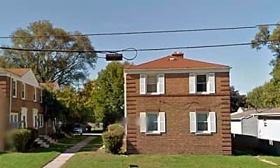 Building, 7212 Columbia Ave, 0