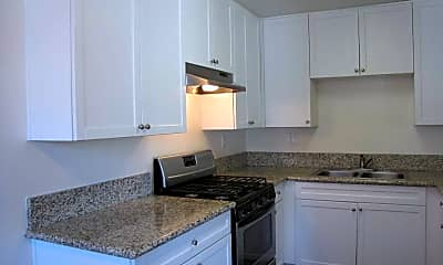 Kitchen, Beach Grove, 0