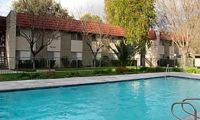 Waterman Apartment Homes, 0